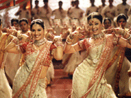 Authentic Bollywood Indian Classicial Dance and Music.