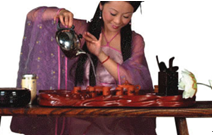 Chinese Music and Tea Ceremony
